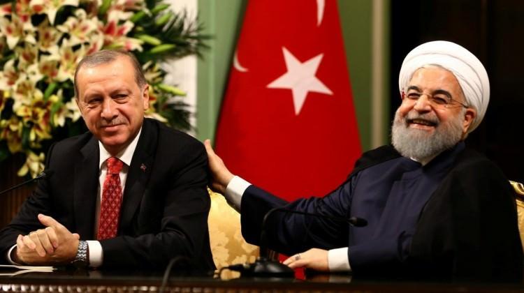 Yaptırımlar sonrası İran'dan Türkiye kararı!