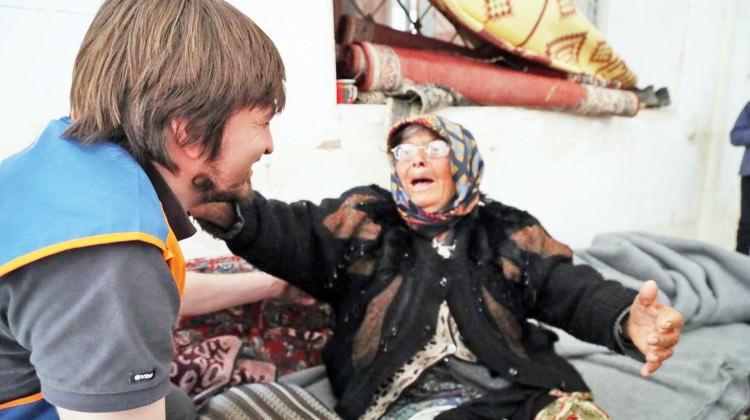 Türkiye gitti, yüzler gülmeye başladı