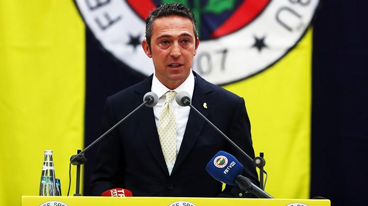 Ali Koç'tan tarihi karar! 7 yıl sonra bir ilk