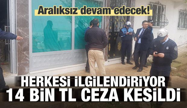 Erdoğan talimatı vermişti! 180 ton yakalandı