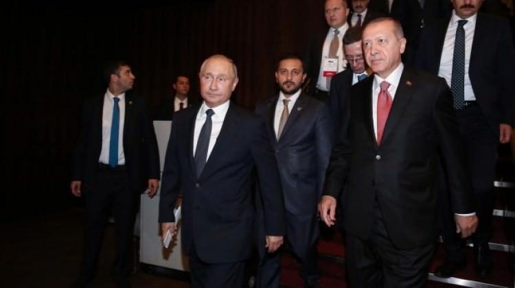 Sırbistan'dan Türkiye ve Rusya mesajı: Biz hazırız