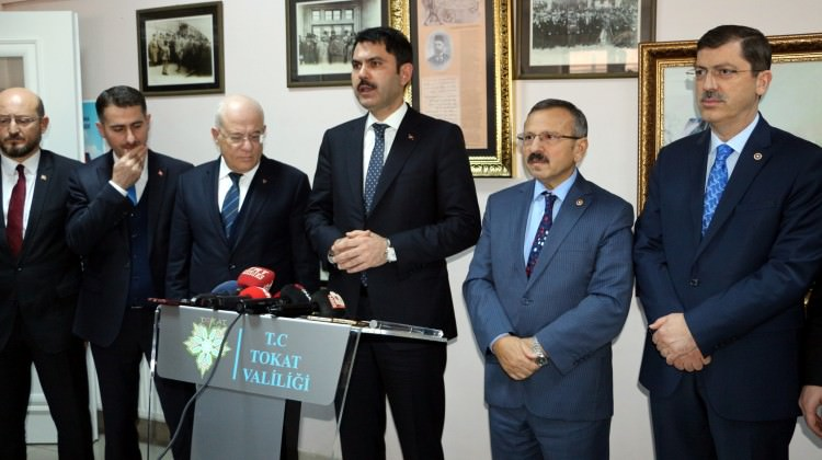 Çevre ve Şehircilik Bakanı Kurum: Ücretli poşetten sonra yeni bir uygulama geliyor