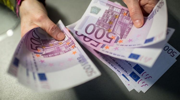 ECB duyurdu: 500 Euro tedavülden kaldırılıyor