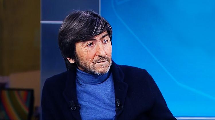 Rıdvan Dilmen yeni hocayı açıkladı!