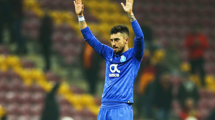 Alex Telles'ten Galatasaray itirafı