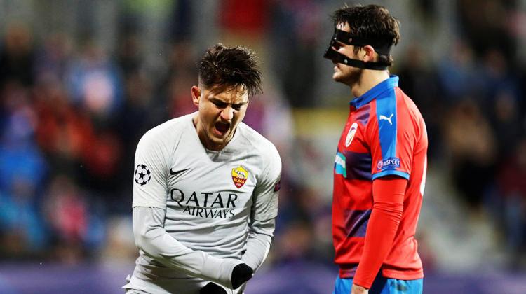 Cengiz'in golü yetmedi! Plzen turladı