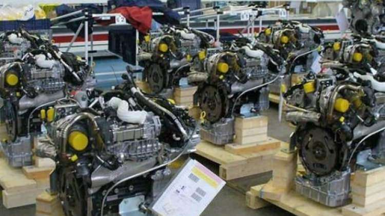 'Türkiye'de dizel motor problemi bitmiştir'