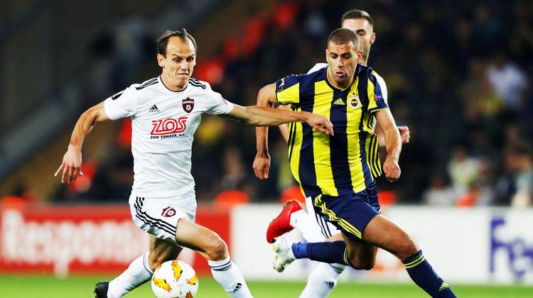 Fenerbahçe moral arıyor!