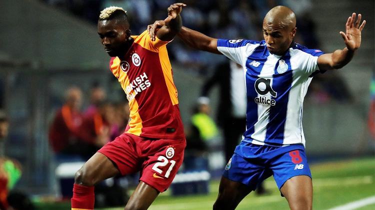 Galatasaray, UEFA Avrupa Ligi aşkına!
