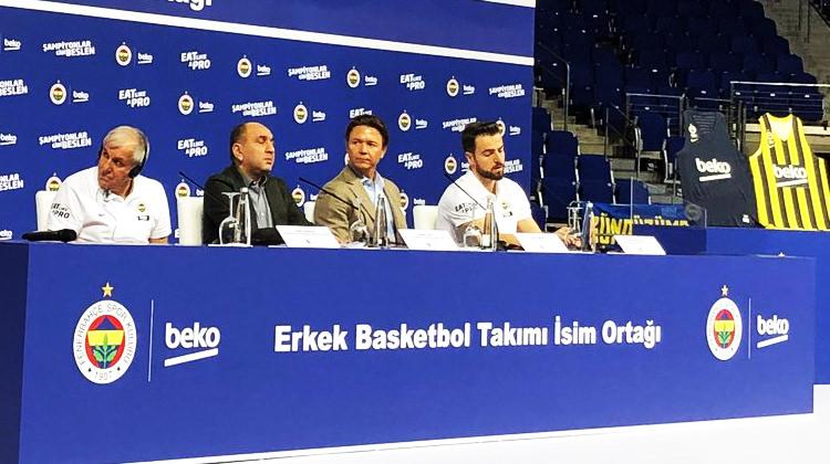 İmzalar atıldı! Fenerbahçe'nin ismi değişti