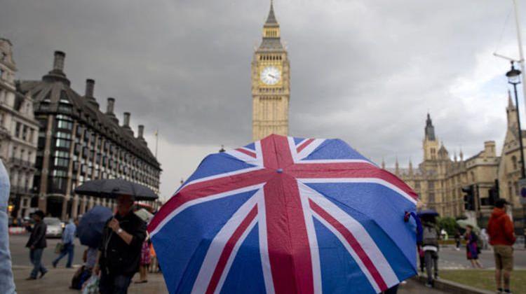 İngiltere'de işsizlik oranı değişmedi