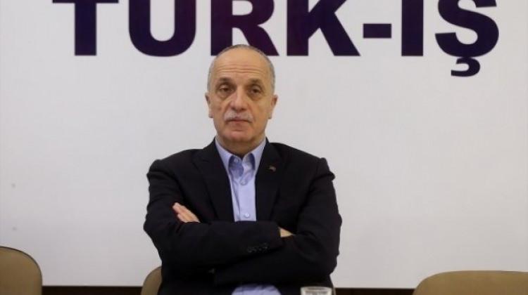 Türk-İş'ten skandal asgari ücret tehdidi