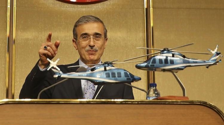 Türk Savunma Sanayii Zirvesi sona erdi