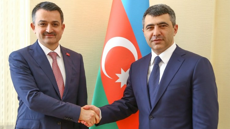 Türkiye'den Azerbaycan'a teklif!