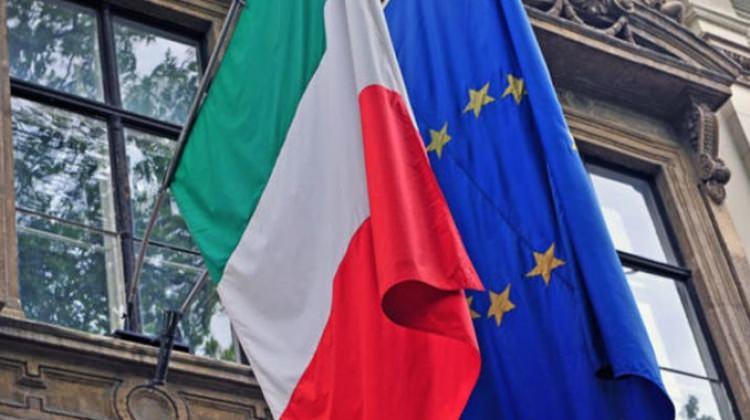 AB ile İtalya bütçe konusunda anlaştı!