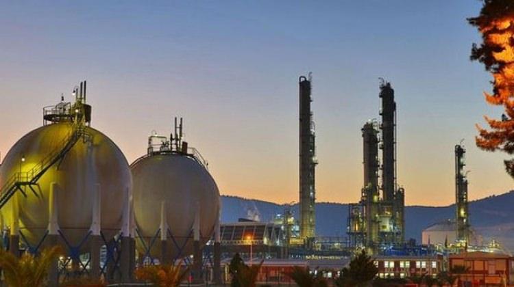 Socar açıkladı! Türkiye'ye doğalgaz...