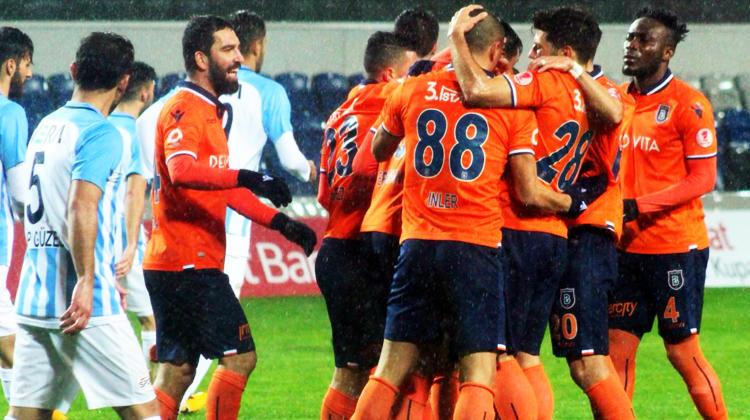 Süper Lig'in lideri kupada rahat turladı!