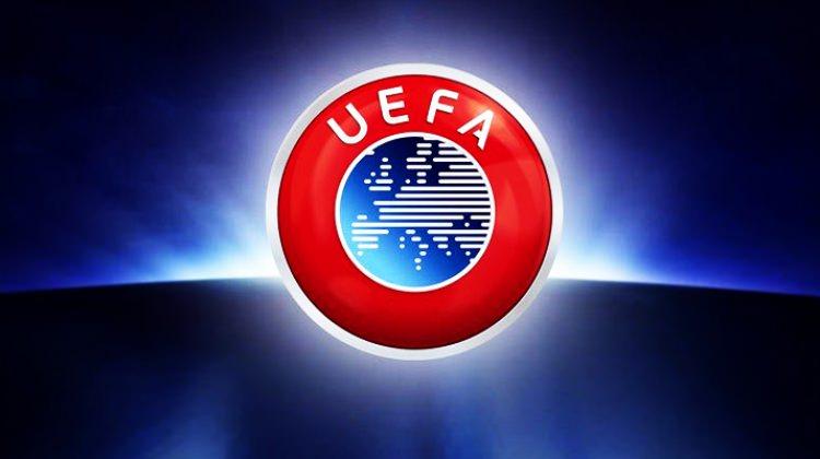 UEFA Türk takımlarına para yağdırdı!