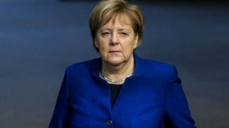 Almanya şokta! Yüzde 23 geriledi