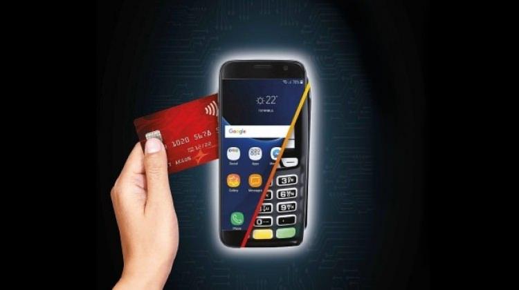 Cardtek, akıllı telefonları pos terminaline dönüştürüyor