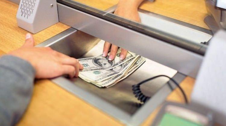 Yüzde 38 arttı! Bankalarda 192 milyar dolar var...