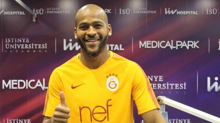 Galatasaray, Marcao'nun fiyatını açıkladı