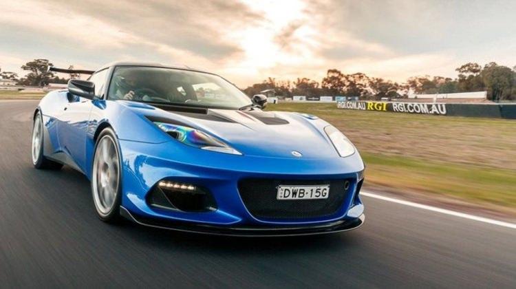 İngiliz spor otomobil Çin'de üretilecek!