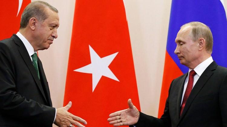İyi haberler geliyor! Türkiye'den Rusya'ya...