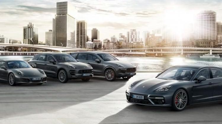 Porsche tüm zamanların satış rekorunu kırdı
