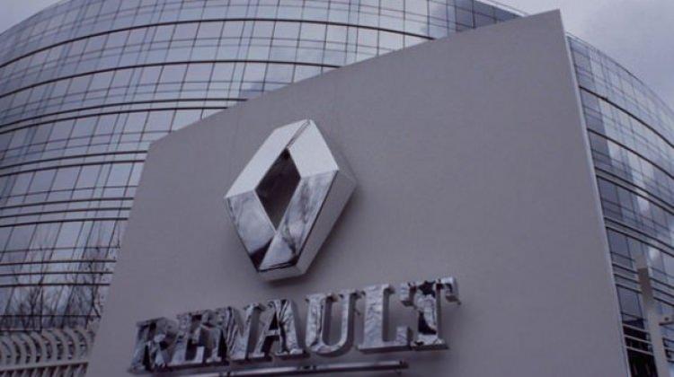 Renault Grubu satışları, 3,9 milyona ulaştı
