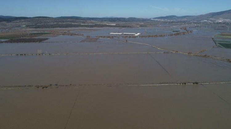 Yağmur tarlaları vurdu! Fiyatlar artabilir