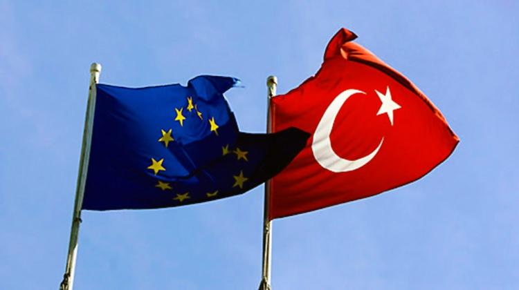 Bulgaristan'dan AB'ye önemli Türkiye mesajı!