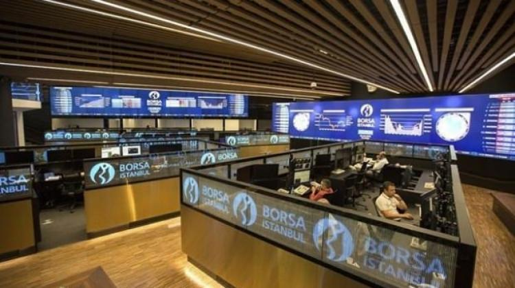Deutsche Bank'ın 152 adet varantı Borsa İstanbul`da!