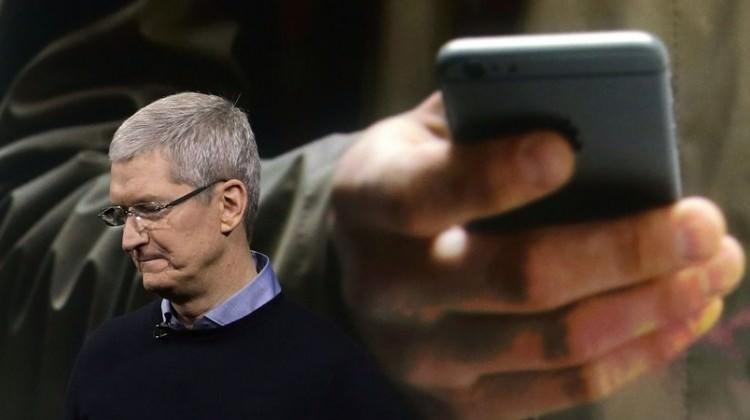 Düşen satışlar sonrası Apple'dan önemli karar