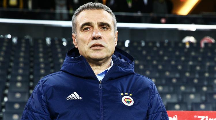 Fenerbahçe'de Ersun Yanal hüsranı