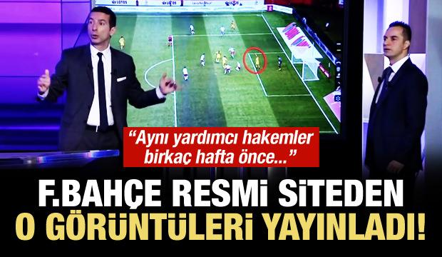 Fenerbahçe'den yaylım ateşi!
