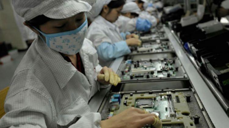 iPhone üretimini Hindistan'a taşıyor!