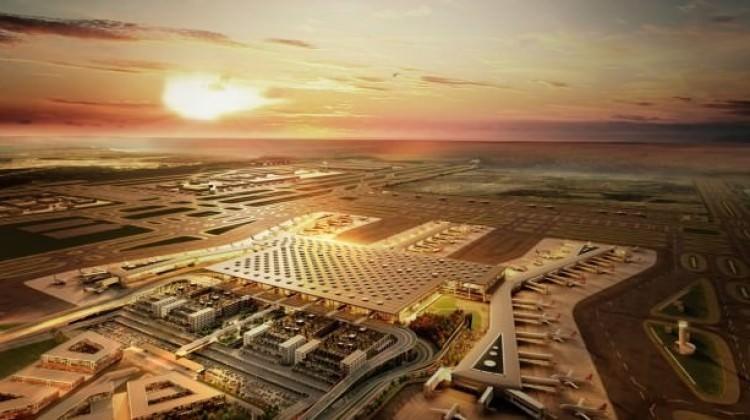 İstanbul Havalimanı için kritik açıklama!