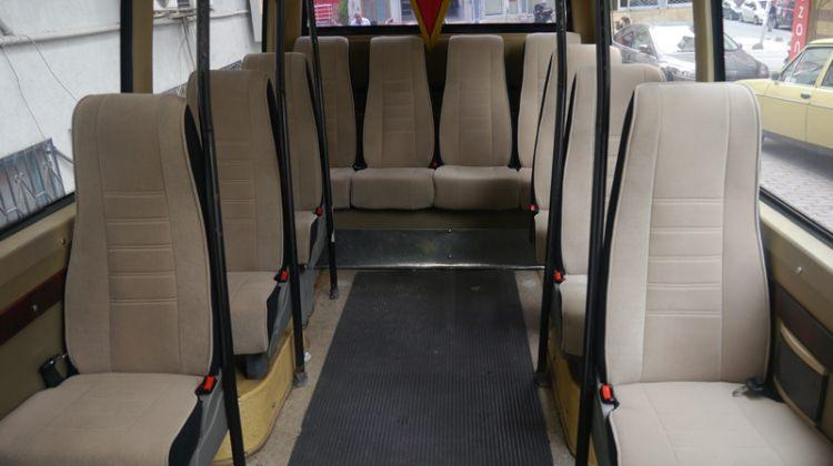 """""""Otobüsçü ve minibüsçüler yeni KDV oranlarını bekliyor"""""""