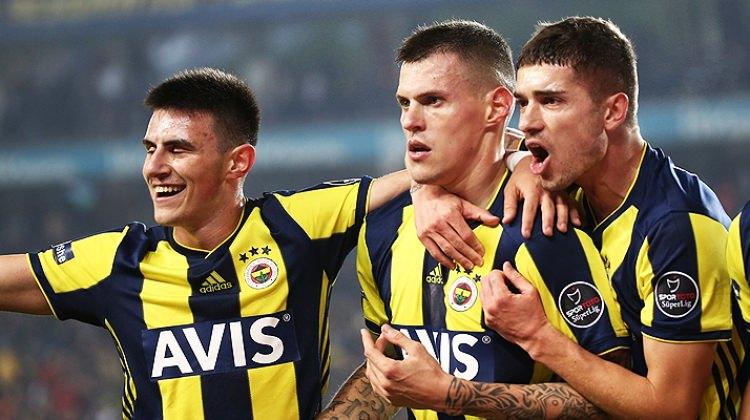 Fenerbahçe'de ayrılık! Sözleşmeyi kabul etmedi