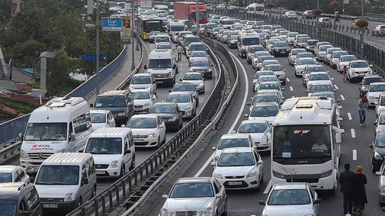 Bakan açıkladı: Milyonlarca araç sahibine müjde