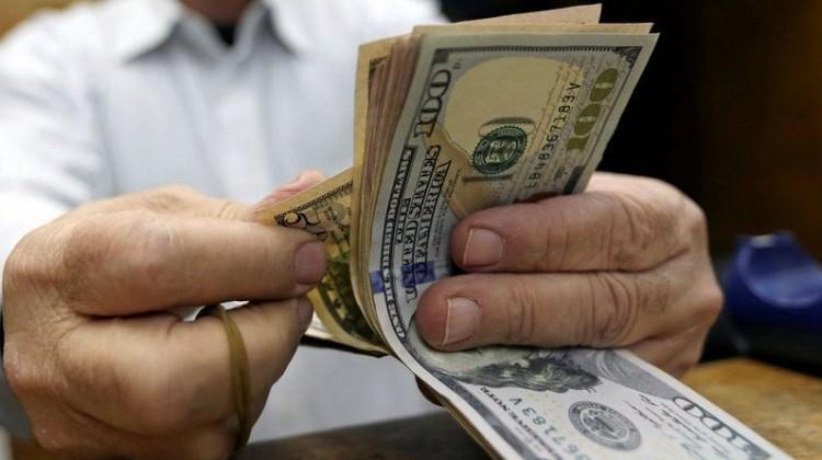 Dolar haftaya nasıl başladı? İşte ilk rakamlar...