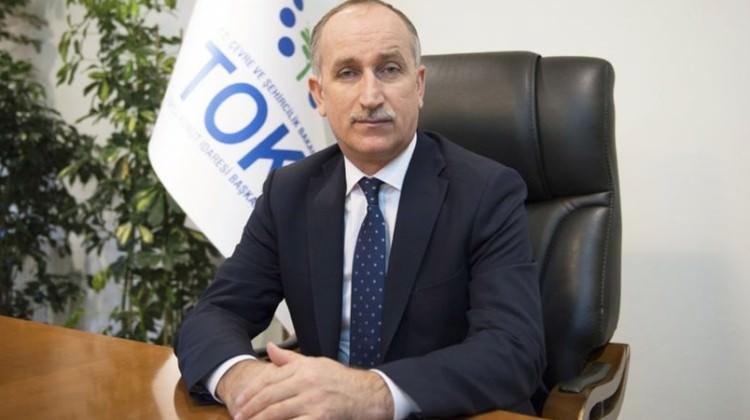 TOKİ'den Kılıçdaroğlu'na cevap