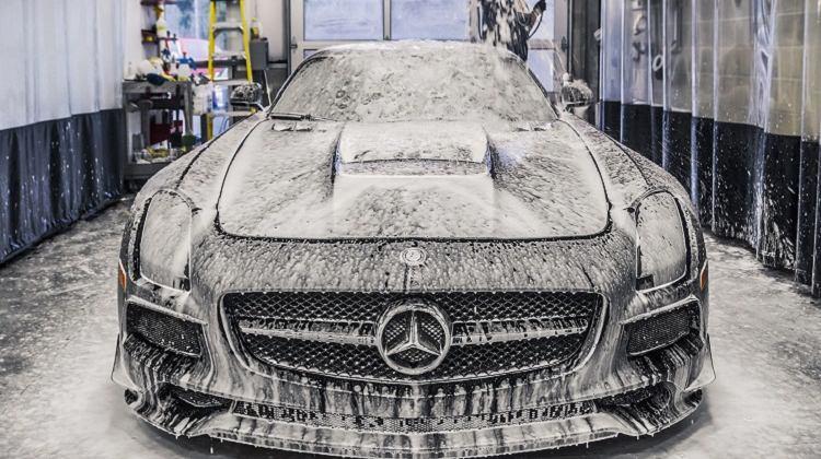 Arabasını yıkatanlar dikkat! Aracınız çizilirse...