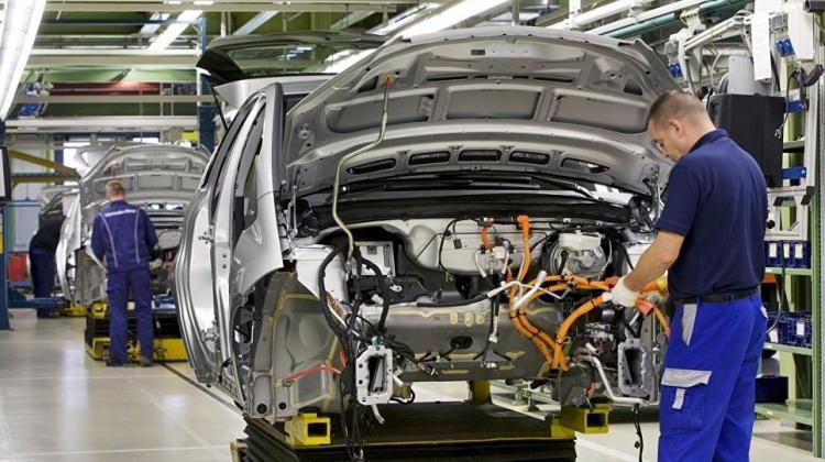 Cumhurbaşkanlığı'ndan otomotiv sektörüne çağrı