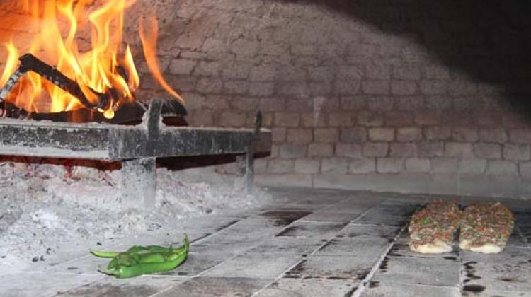 'Develi Cıvıklısı' 500 yıldır lezzetini koruyor