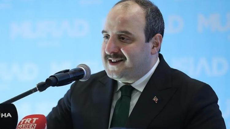 """""""Teknopark sayısı 54 şehirde 81'e ulaştı"""""""