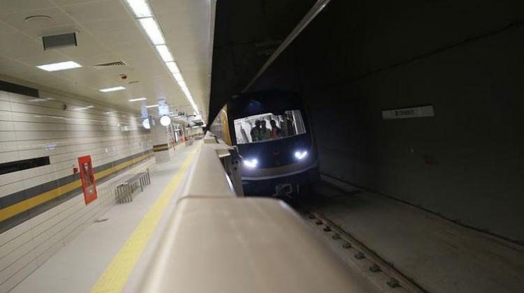 İki metro hattına daha onay çıktı