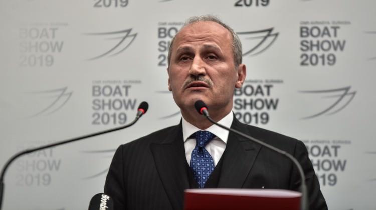 Bakan Turhan açıkladı: 1 milyona yaklaştı