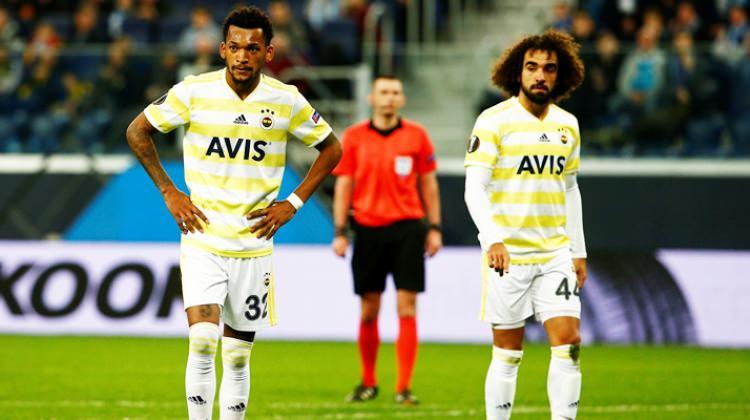 Fenerbahçeliler gülmeye hasret kaldı